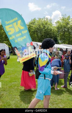 Sefton Park Food And Drink Festival