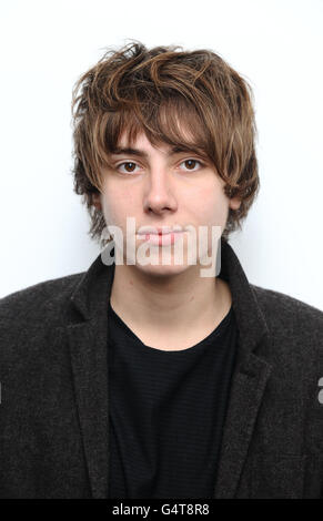E4 drama Skins launch - London - Stock Photo
