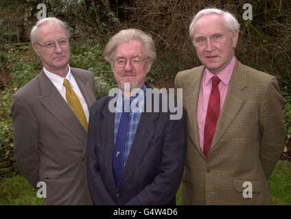 Politics Asteroid team - Stock Photo