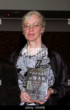 Literature - Whitbread Book of the Year Prize - 1993 - Stock Photo
