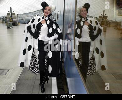 102 Dalmations - Stock Photo