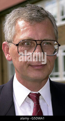 Peter Collins Metric - Stock Photo