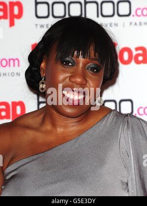 Inside Soap Awards - London - Stock Photo