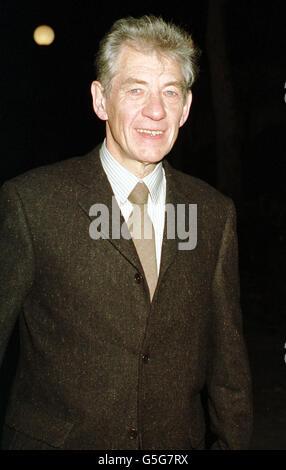 Dance of Death McKellen - Stock Photo