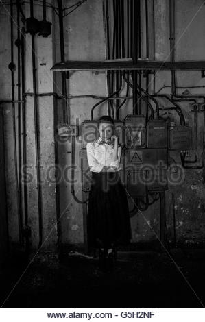 High Voltage #2 - Stock Photo