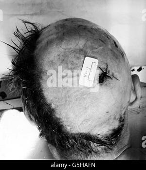 George Cornell murder documents released/ Kray Stock Photo - Alamy