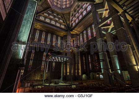 france normandy le havre abbey of graville altar piece detail stock photo royalty free. Black Bedroom Furniture Sets. Home Design Ideas