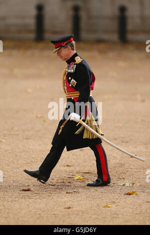 State Visit to UK by President of Indonesia Day One - Stock Photo