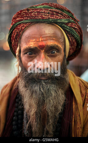 India travel stock - Stock Photo