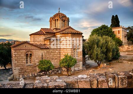 The Byzantine Greek Orthodox Church of Saints Jason and ...