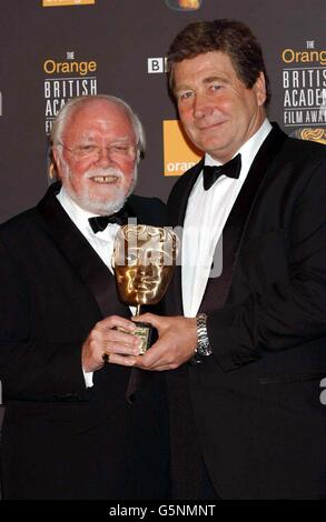 ORANGE BAFTAs Armstrong - Stock Photo