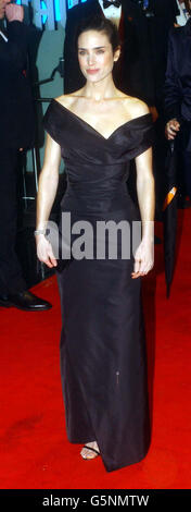ORANGE BAFTAs Jennifer Connelly - Stock Photo