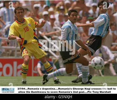 Argentina  World Cup  rsssfcom