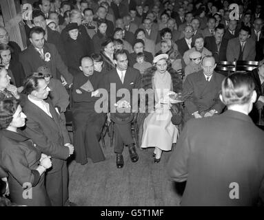 Royalty - Princess Margarita of Baden marries Prince Tomislav of Yugoslavia - London