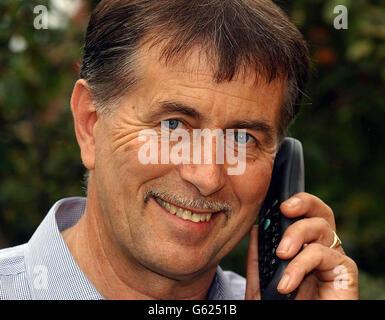 Allan Todd