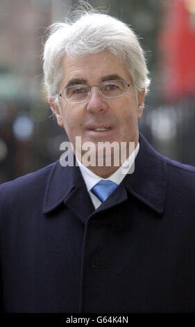 Max Clifford Children of Courage - Stock Photo