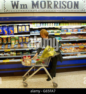 morrison takeover safeway One of the uk's most keenly contested takeover battles closes as supermarket group morrisons completes its acquisition of safeway.