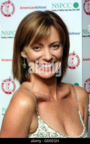 Kerry Armstrong - Film Critic Awards - Stock Photo