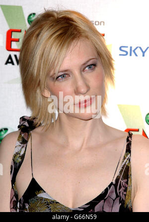 Blanchett - Empire Awards - Stock Photo