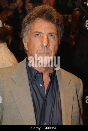 Hoffman - Empire Awards - Stock Photo