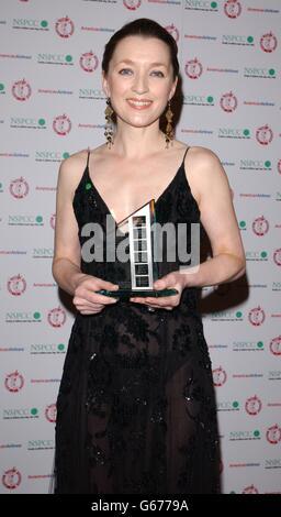 Manville - Film Critic Awards - Stock Photo