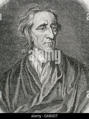 a biography of the john locke an english philosopher and physician John stuart mill, who has been called  john stuart mill biography  english philosopher john locke's works lie at the foundation of modern philosophical.