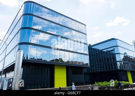 Modern Architecture France paris, france, french health centers hospitals, modern
