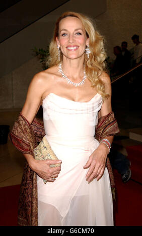 56th Cannes film Festival - Jerry Hall - Stock Photo