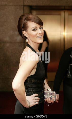 Tony Awards - Masterson - Stock Photo