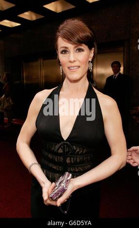 Tony Awards - Masterson - Stock Photo