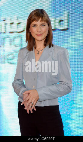 Whitbread Young Achievers Awards - Derham - Stock Photo