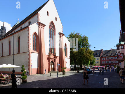 st martin church freiburg stock photo royalty free image 35905672 alamy. Black Bedroom Furniture Sets. Home Design Ideas