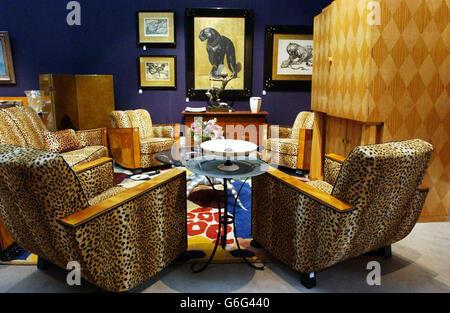Elton John Auction - Stock Photo