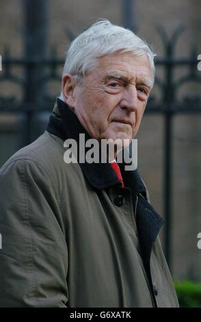 Parkinson  Campbell Fraser show - Stock Photo