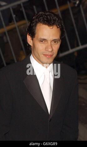 Costume Institute Gala 2004 - Stock Photo