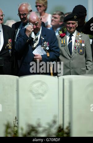 D-DAY Anniversary - Stock Photo