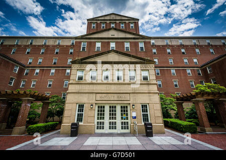 University Of Rhode Island Ba