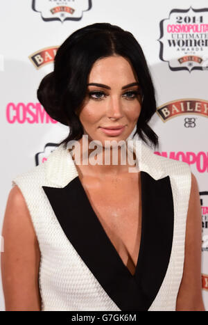 The Cosmopolitan Ultimate Women of the Year Awards - London - Stock Photo