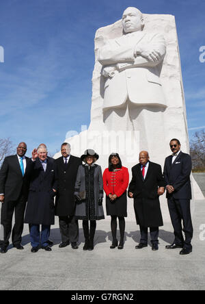 2 martin luther king jr. day writing awards