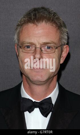 Orange British Academy Film Awards - Odeon - Leicester Square - Stock Photo