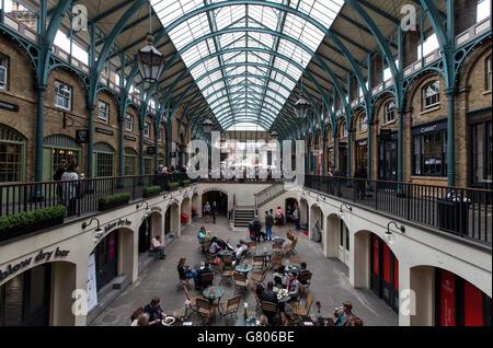 London City Views - Stock Photo