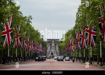 London City Views - Stock Photo