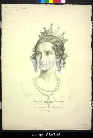 Charlotte, Prinzessin von Preußen