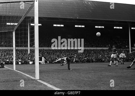 Soccer - League Division One - Tottenham Hotspur v Arsenal - White Hart Lane - Stock Photo
