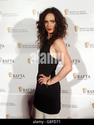 British Academy Scottish Awards - Stock Photo