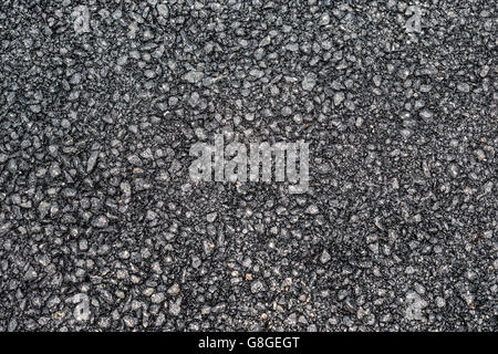 blacktop background and texture - Stock Photo