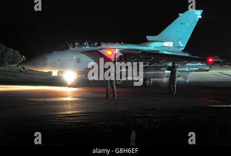 Syria conflict - Stock Photo