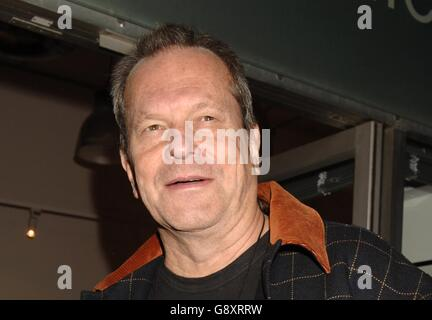 'Andy Gotts: Degrees' Preview - Getty Images Gallery - Stock Photo