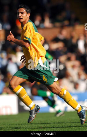 Australia Friendly Soccer - image 11