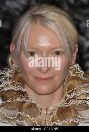 Chronicles of Narnia Premiere - Stock Photo